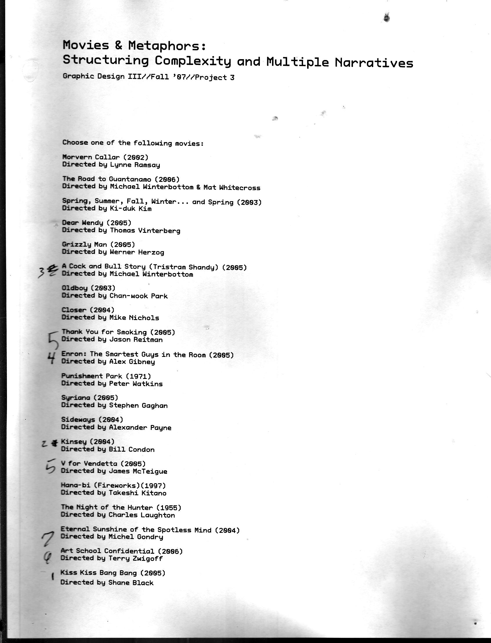 Index of /BFA3/Graphic Design/Movies & Metaphors